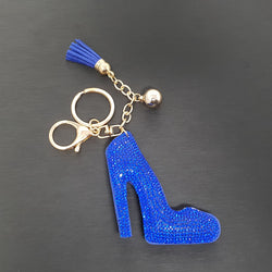Keyring High heel