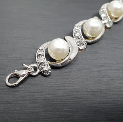 Pearls and Crystals Set