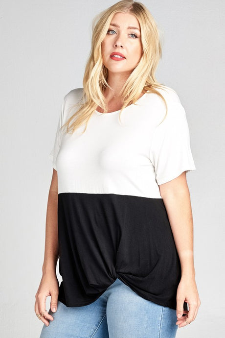 The Brielle Top