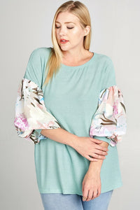 The Serenity Top