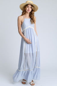 The Claire Maxi Dress