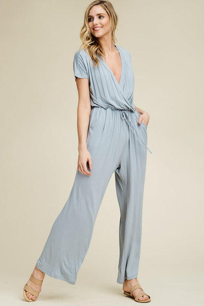 Weekend Jumpsuit