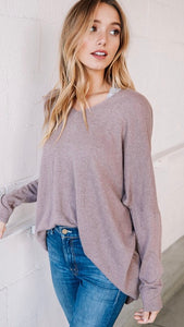 The Macy Sweater