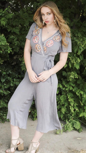 The Emma Jumpsuit