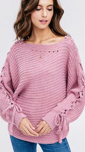 The Maya Sweater