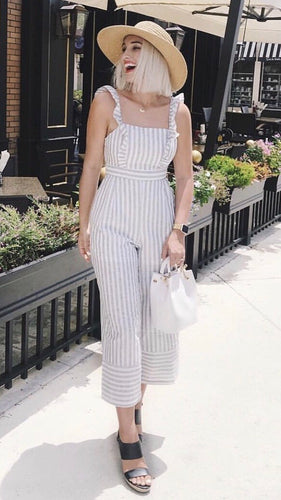 The Gwen Jumpsuit