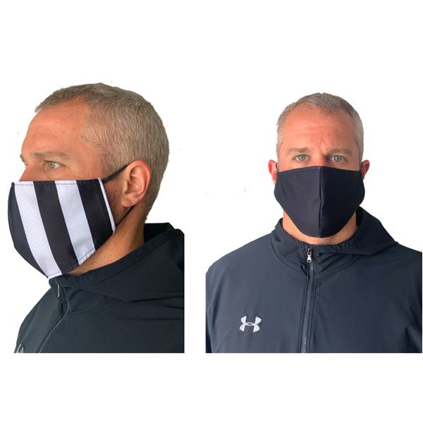 Smitty reusable mask