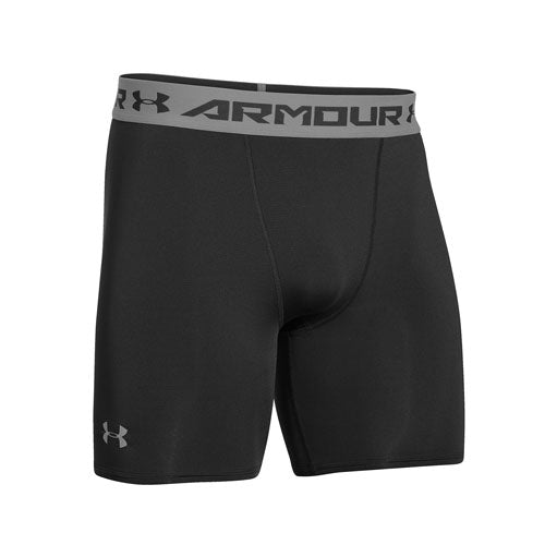Under Armour Heat Gear Compression Shorts