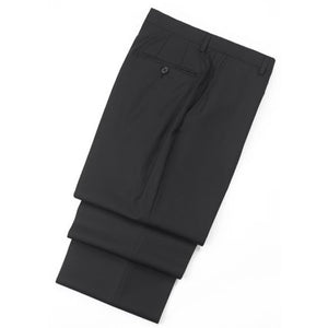 Smitty Flat Front Beltloop Referee Pants
