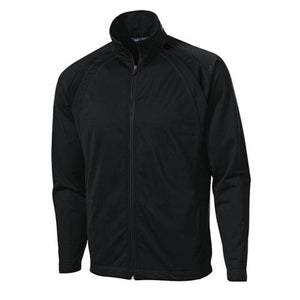 New! Smitty Stand-Up Collar Referee Jacket
