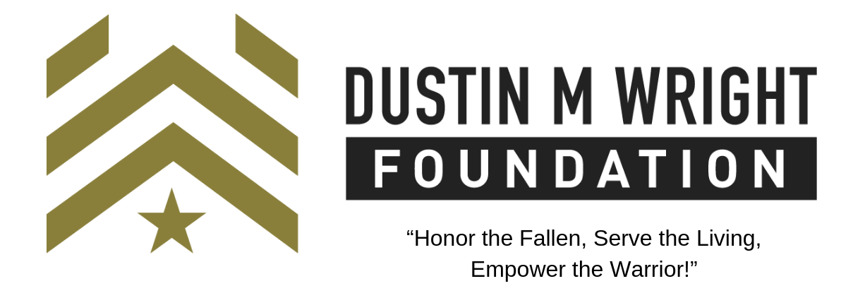Would you like to donate to the SSG Dustin M. Wright Foundation