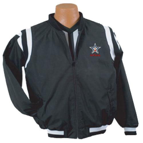 Alabama AHSAA Logo Basketball Referee Jacket
