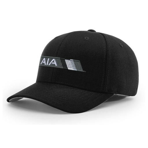 New! AIA Baseball Umpire Hats