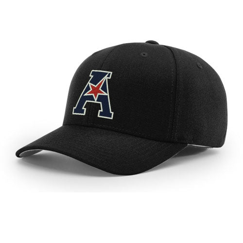 Richardson College Baseball Logo Umpire Hats