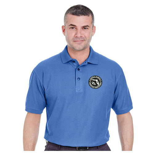 CFOA Logo Polo Shirt