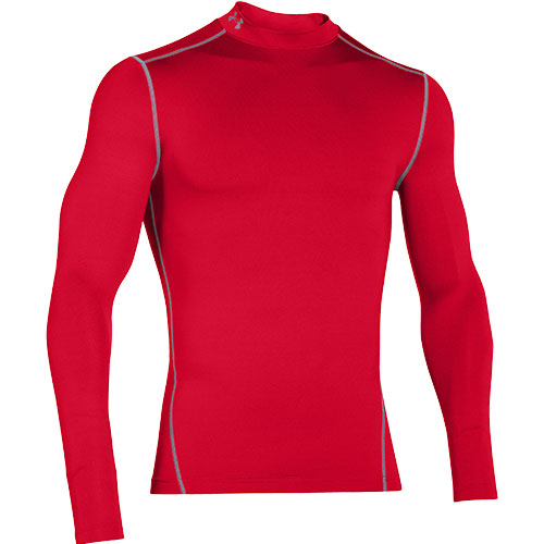 Under Armour ColdGear® Compression Mock