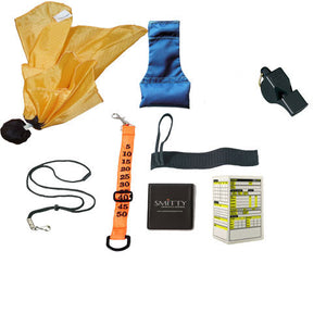 Football Accessories Package