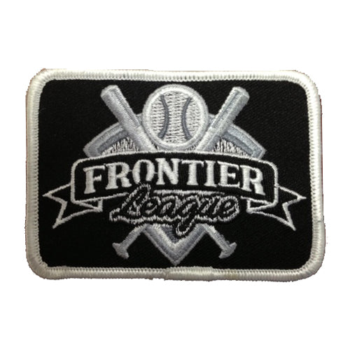 Frontier League Patch