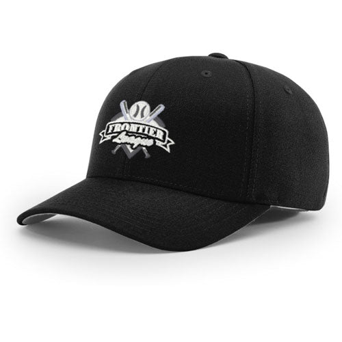 Frontier League Umpire Hat