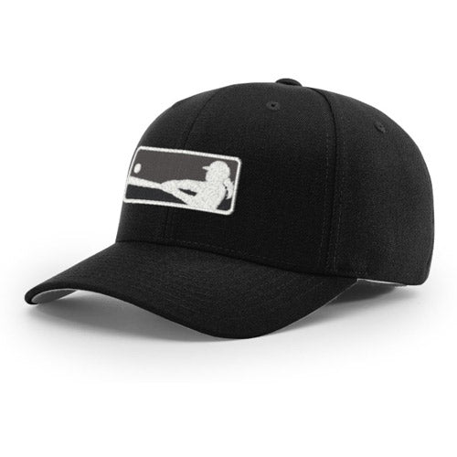 NPF Logo Richardson Performance Umpire Hats