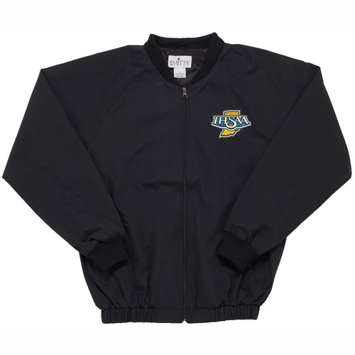 Indiana IHSAA Logo Referee Jacket