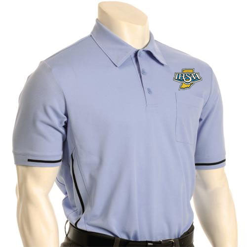 IHSAA Indiana Logo Smitty Pro-Series Umpire Shirts