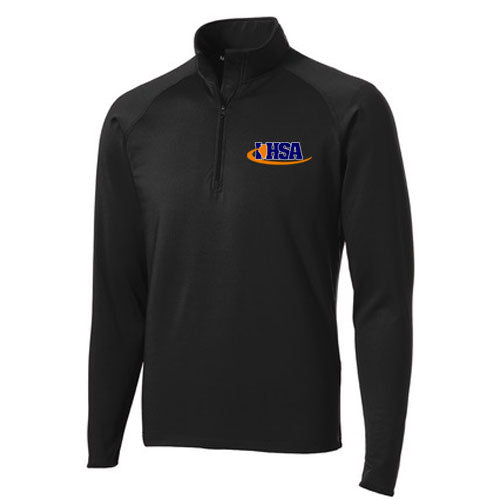 Casual wear Pullover Jacket - Choose from several state logos