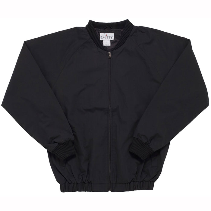 Smitty Zip Front Referee Jacket