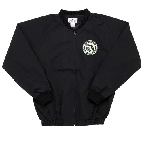 CFOA Logo Referee Jacket