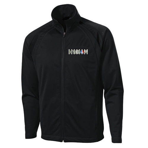 NWBA Logo Referee Jacket