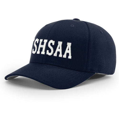 Kansas KSHSAA Performance Umpire Hats