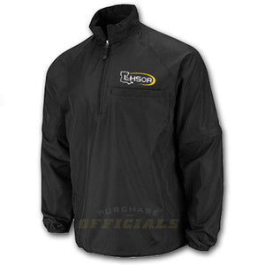 LHSOA Logo Convertible Umpire Jacket