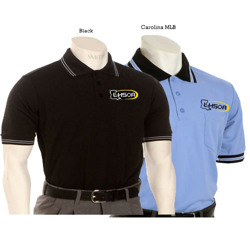 LHSOA Embroidered Logo Umpire Shirts