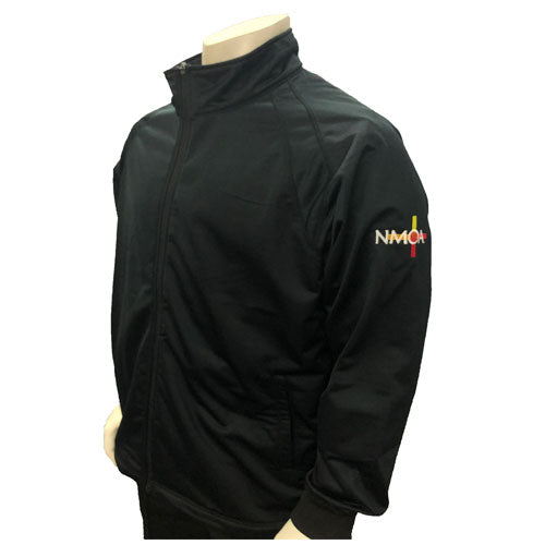NMOA Smitty Stand-Up Collar Referee Jacket