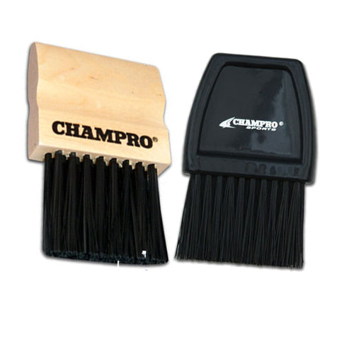 Umpire Plate Brush
