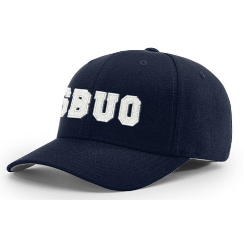 SBUO Logo Performance Umpire Hats