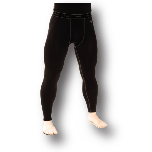 Smitty Compression Ankle Length Tights