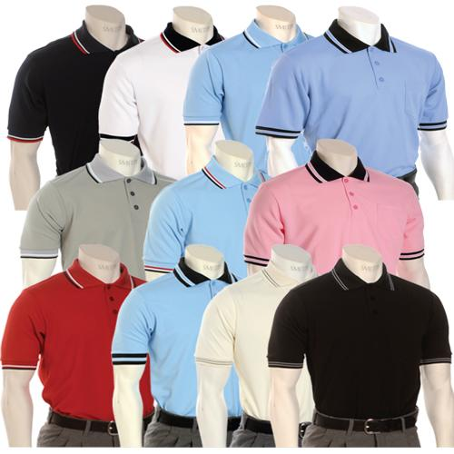 Clearance Smitty Pro Knit Umpire Shirts