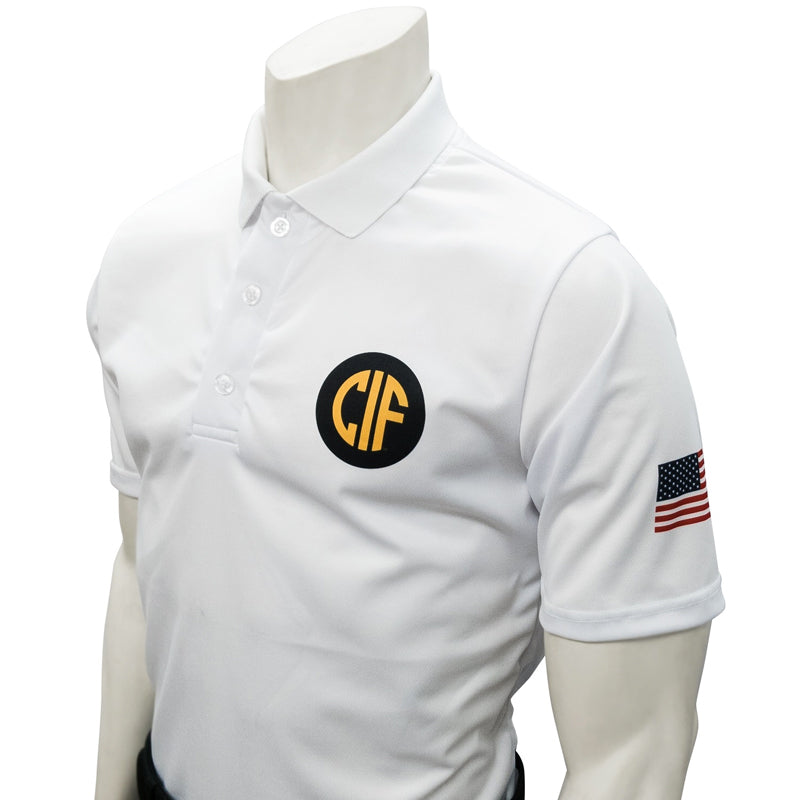 California CIF Logo Volleyball Shirt