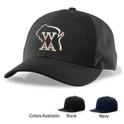 WIAA Logo Performance Umpire Hats