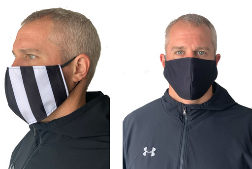 Reusable Cloth Face Mask by Smitty