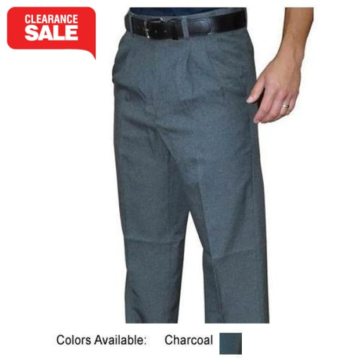 Smitty Pro-Series Poly/wool Umpire Pants