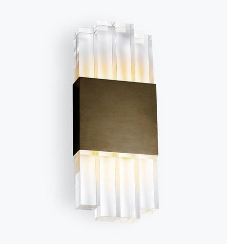 Chicago Wall Light