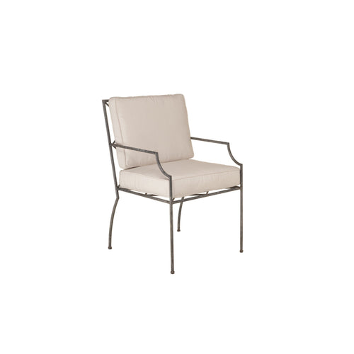 Melbourne Dining Arm Chair