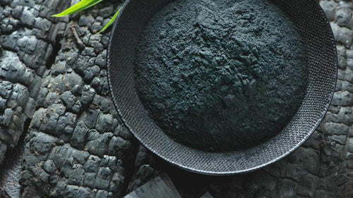 Five Weird Ways to Use Activated Charcoal
