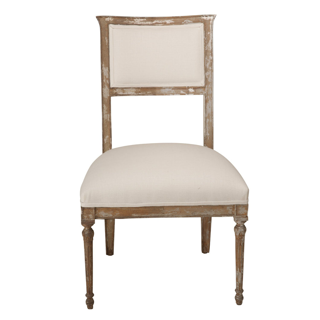 Annecy Side Chair