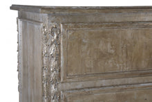 Load image into Gallery viewer, Carved Italian Commode