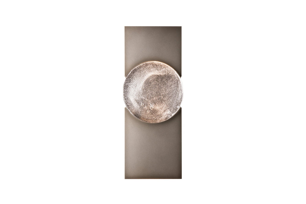 Moon Outdoor Sconce