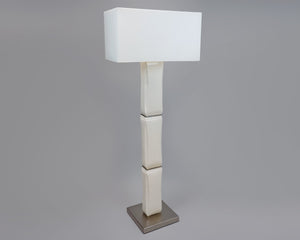 Ceramic Floor Lamp