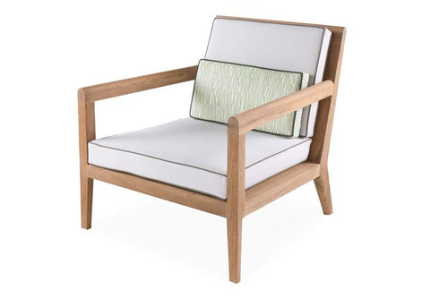 Sand Dollar Lounge Chair